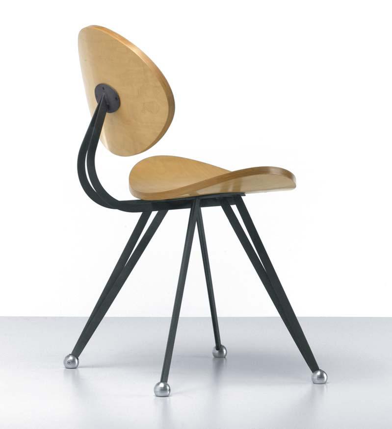 Ron Arad Anonimus Chair