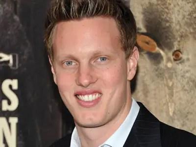 David Ellison, son of Oracle CEO Larry Ellison