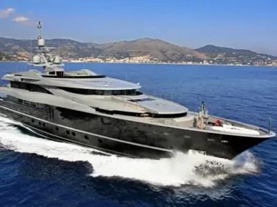 The Ecclestone Sisters Have Been Cruising Around Monaco In