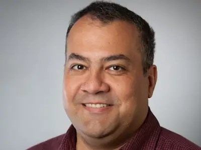 Cloudera's Amr Awadallah: Bringing Big Data to the masses.