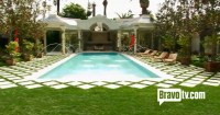 Beverly Hills Mansion On Shahs Of Sunset Photos - Business ...