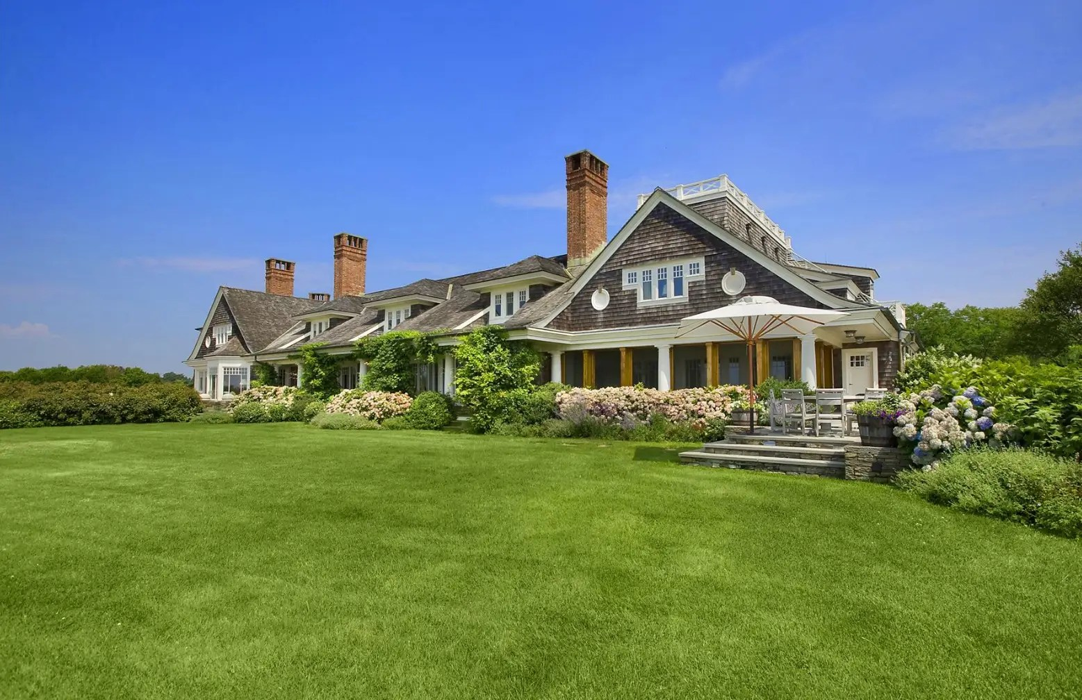 The Hamptons Luxury Real Estate Market Is Booming Once