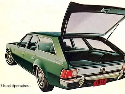 Gucci Sportabout (1972)