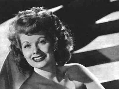 Lucille Ball spent many years on the B-list and her agent told her to pursue a new career.