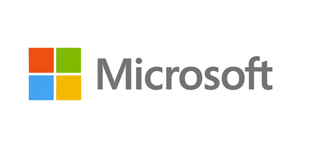 2012: After 25 years, Microsoft has finally updated its look.