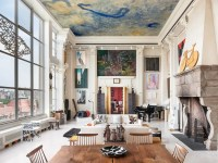 Upper East Side Apartment With Amazing Living Room ...