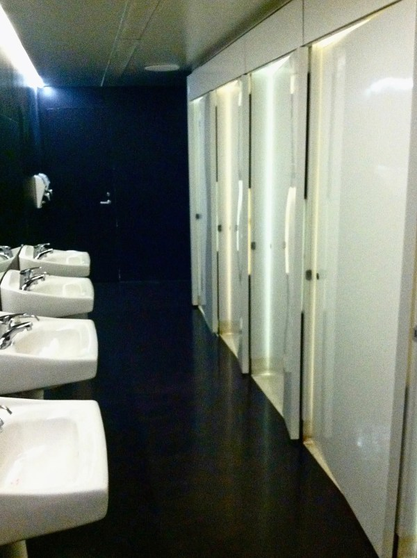 Public Restrooms In America - Business Insider