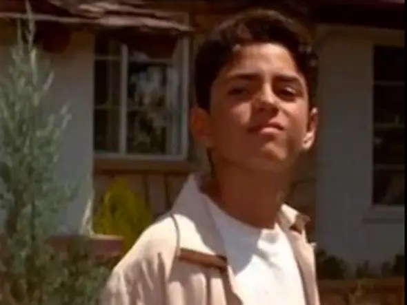 "Mike Vitar played Benny ""The Jet"" Rodriguez in ""The Sandlot."""