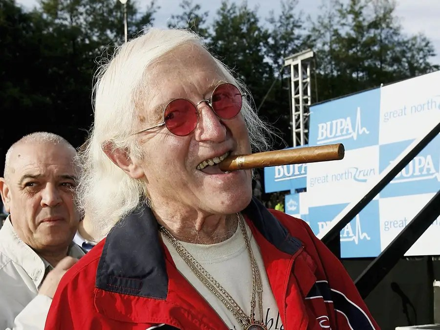Jimmy Saville UK
