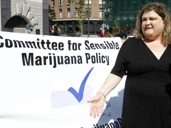 "Massachusetts is poised to ""overwhelmingly"" approve medical marijuana"