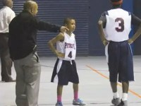 VIDEO: 4-Foot-5 Fifth Grader Is So Good At Basketball He ...