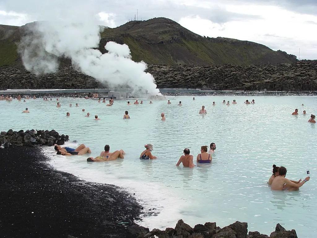 #9 Iceland
