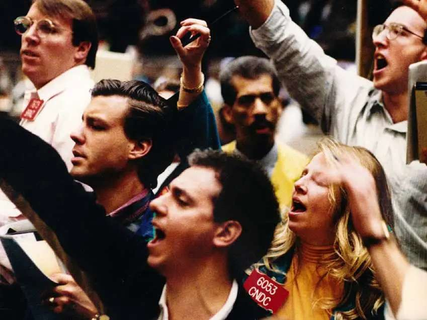 Then, the news hits, and the pro can instantly unload 20-30k shares as people rush in to buy