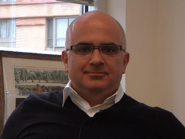 Christopher Schroeder, writer and angel investor, former CEO of HealthCentral