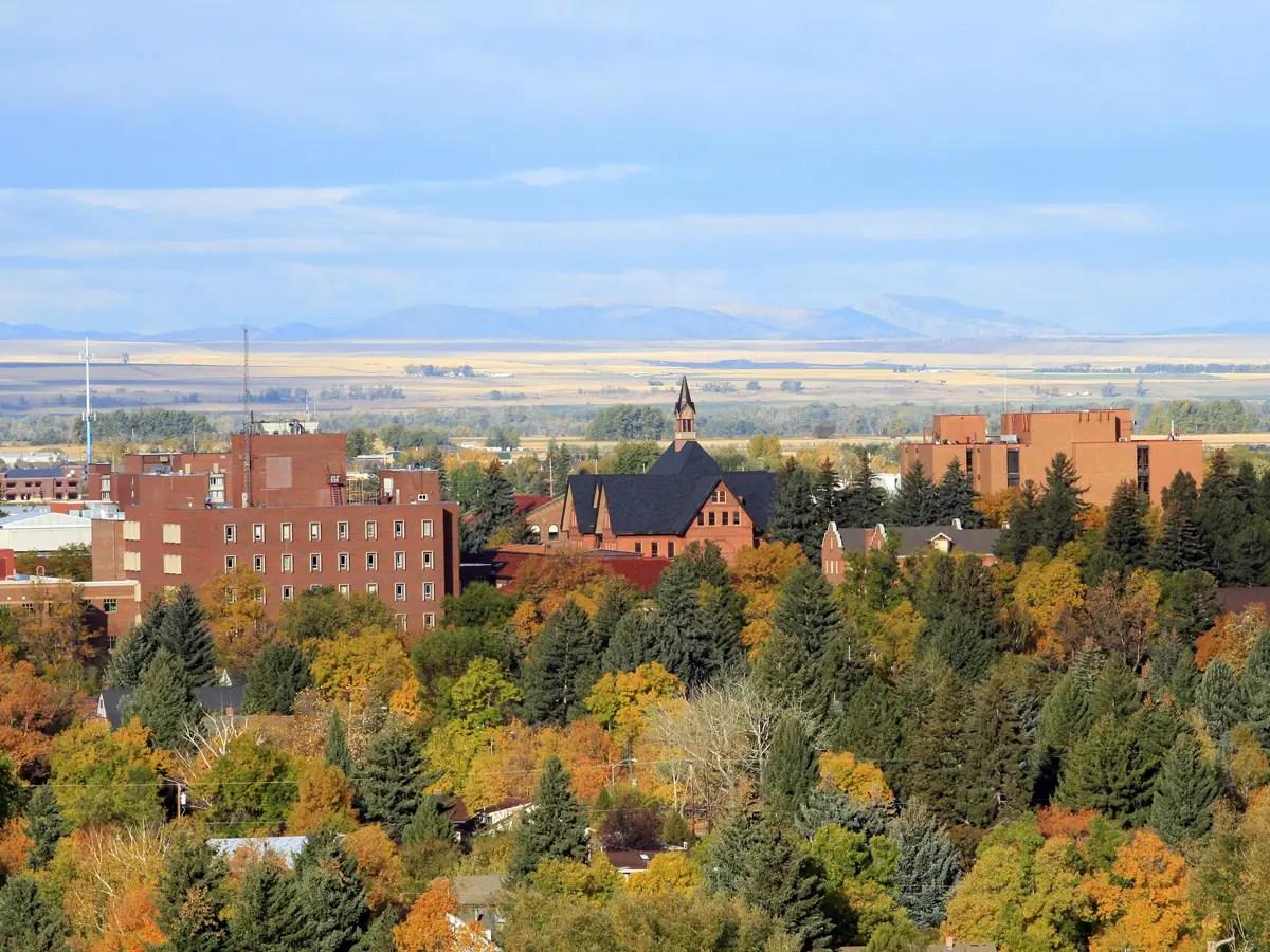 11. Bozeman, Montana