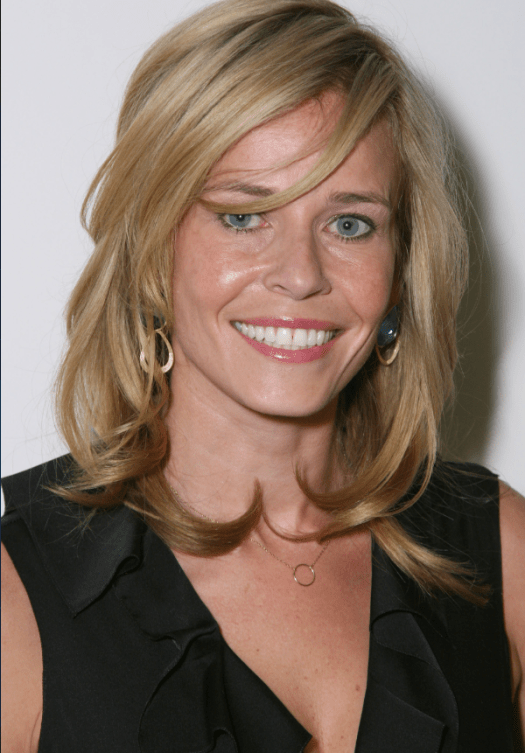Chelsea Handler Before She Was Famous - Business Insider