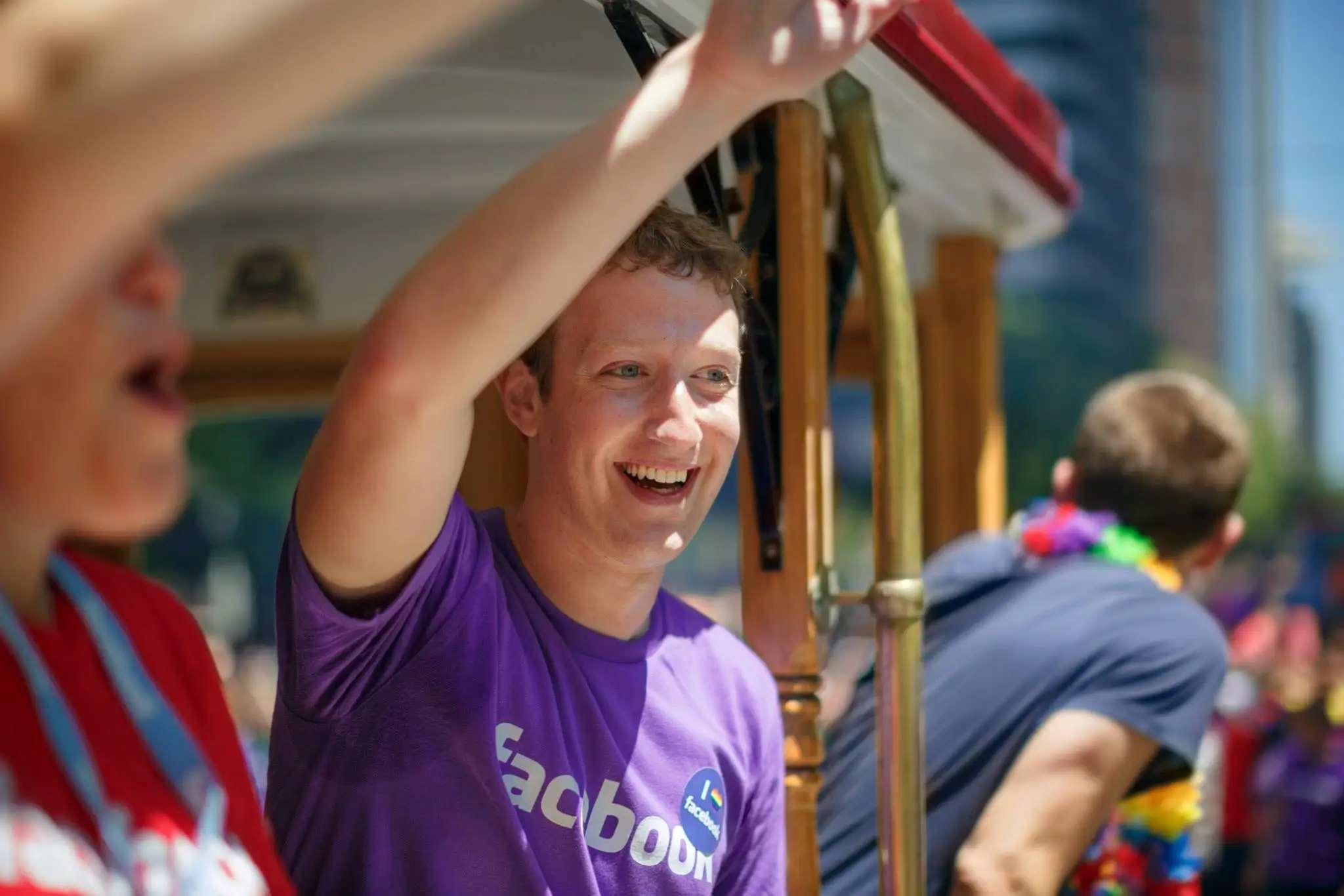 Facebook founder Mark Zuckerberg gave $100 million in 2010 to improve public schools in Newark, N.J.