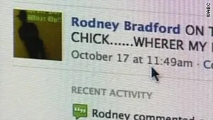 "BONUS: When 19-year-old robbery suspect Rodney Bradford was arrested, his Facebook status ""Where my IHOP"" got him out of jail."