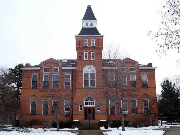 #34 Michigan State University (Broad)