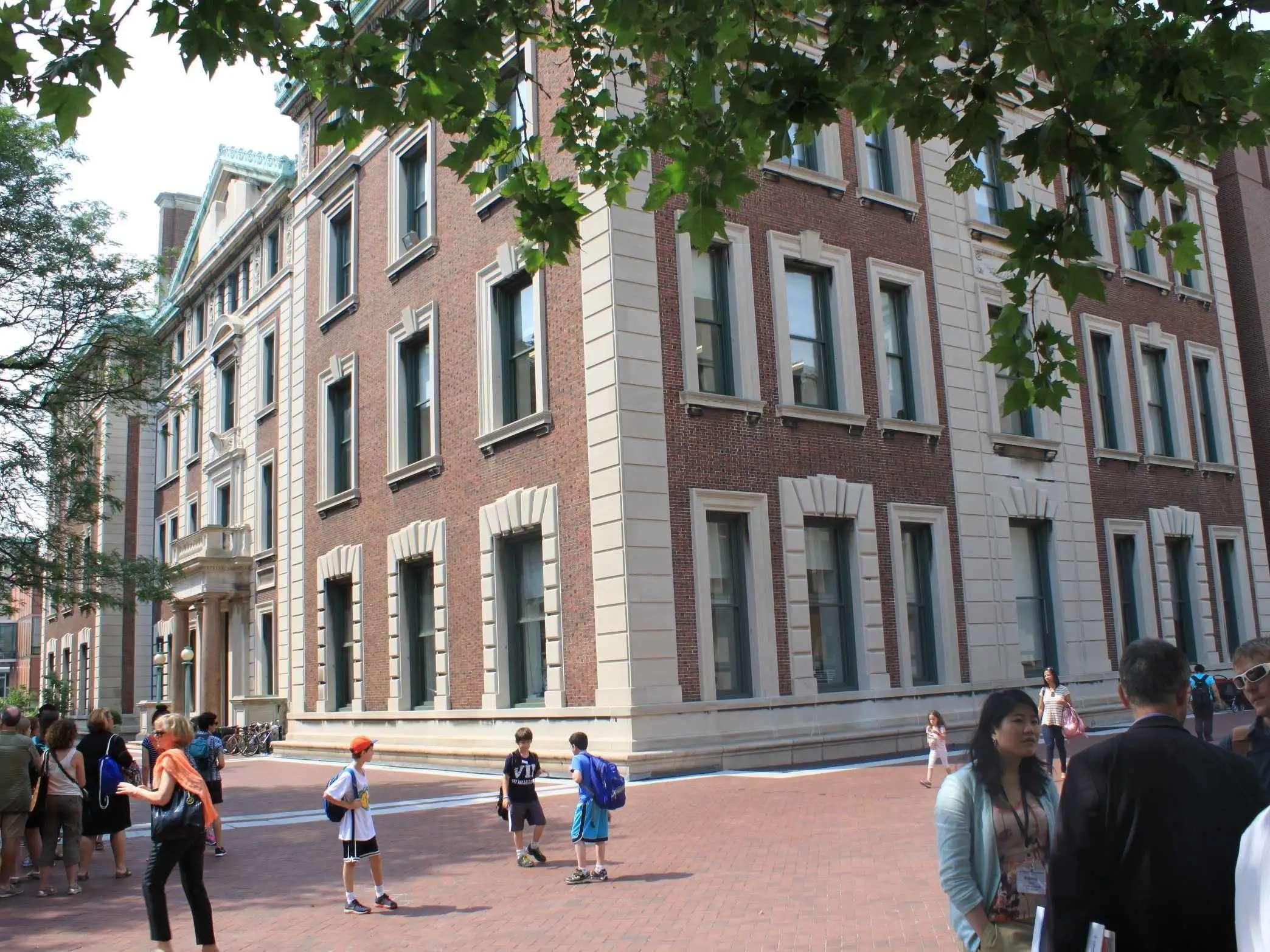 #4 Columbia University