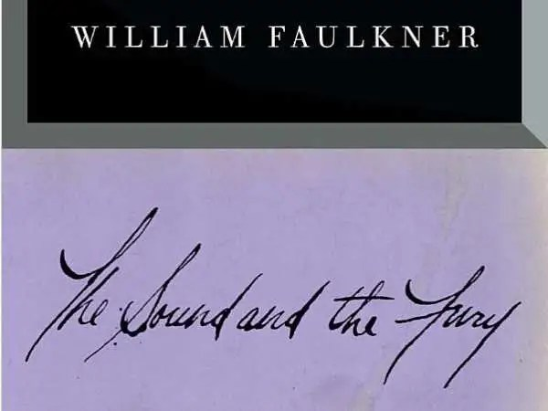 "MISSISSIPPI: ""The Sound and the Fury"" by William Faulkner"