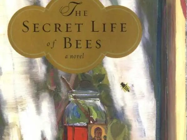 "SOUTH CAROLINA: ""The Secret Life of Bees"" by Sue Monk Kidd"