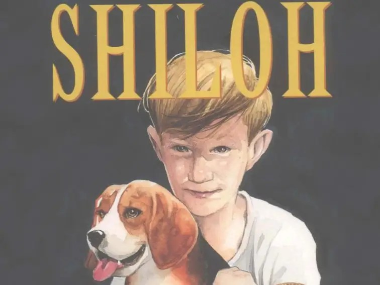 "WEST VIRGINIA: ""Shiloh"" by Phyllis Reynolds Naylor"