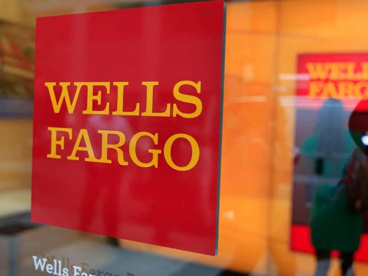 33. Wells Fargo is held by 19 funds