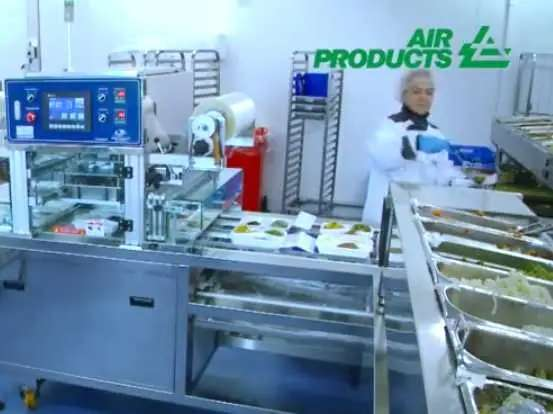 34. Air Products and Chemicals is held by 12 funds