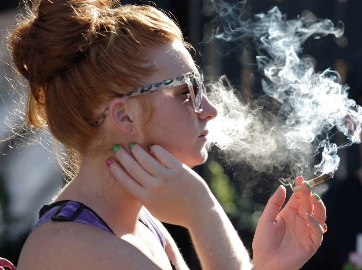 Most importantly, regular weed use is linked with some specific brain changes — but scientists can't say for sure whether one causes the other.