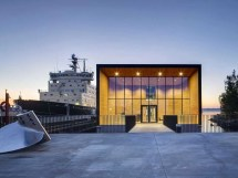 Most Beautiful Office Buildings