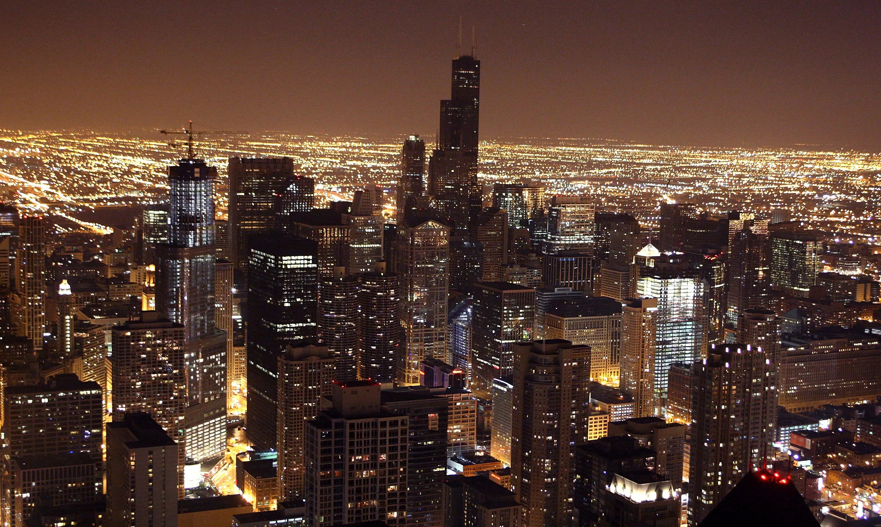 6. Chicago: 48.01 hours