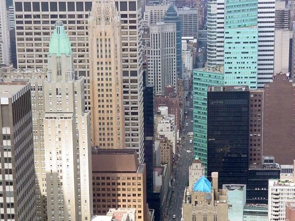 Chinese Real Estate Nyc Property - Business Insider