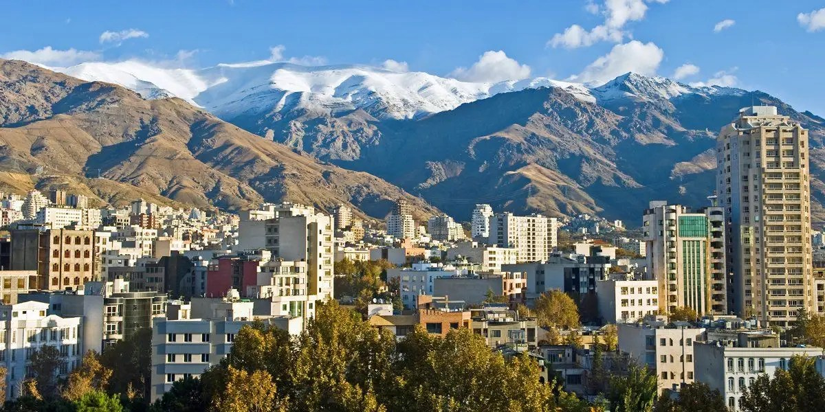 There's a lot to see in Tehran, but make sure you get out to see the Darband waterfalls and the nearby ski resorts, all popular with the locals.