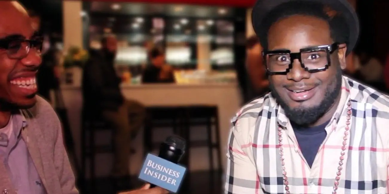t-pain business insider interview