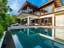 Donna Karan Selling Caribbean Property - Business Insider