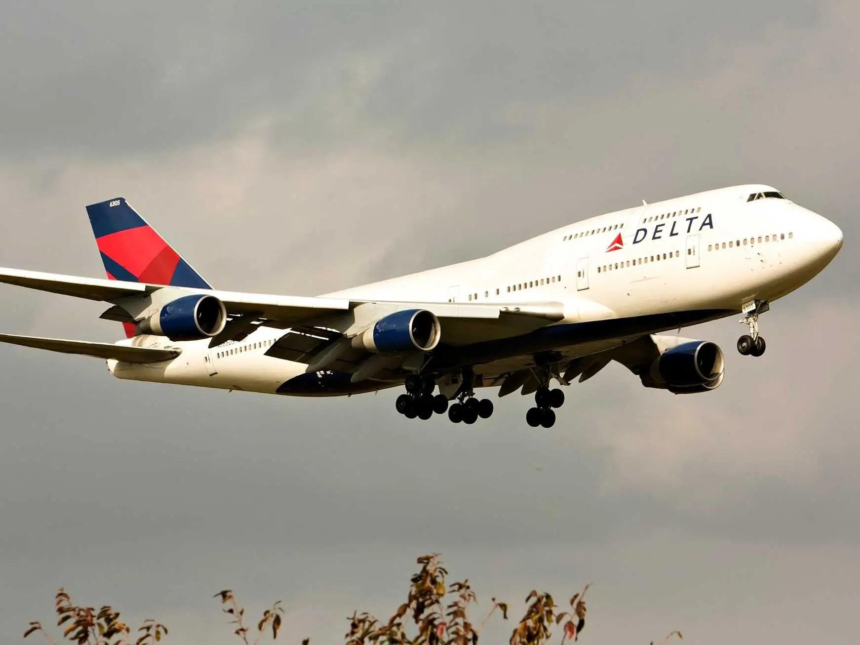 # 1 Delta