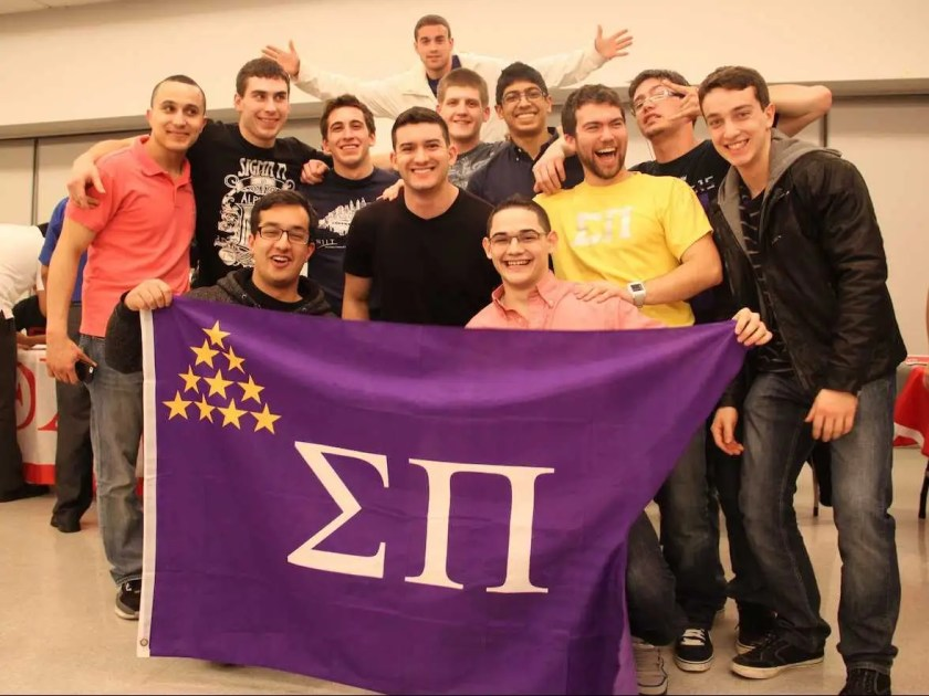 Image result for fraternities