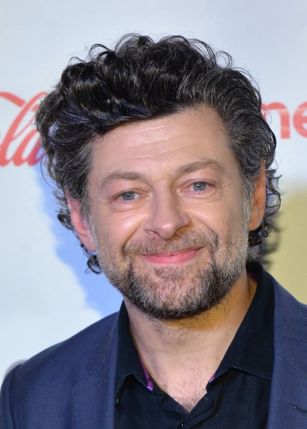 'star Wars Episode Vii' Andy Serkis Role - Business Insider