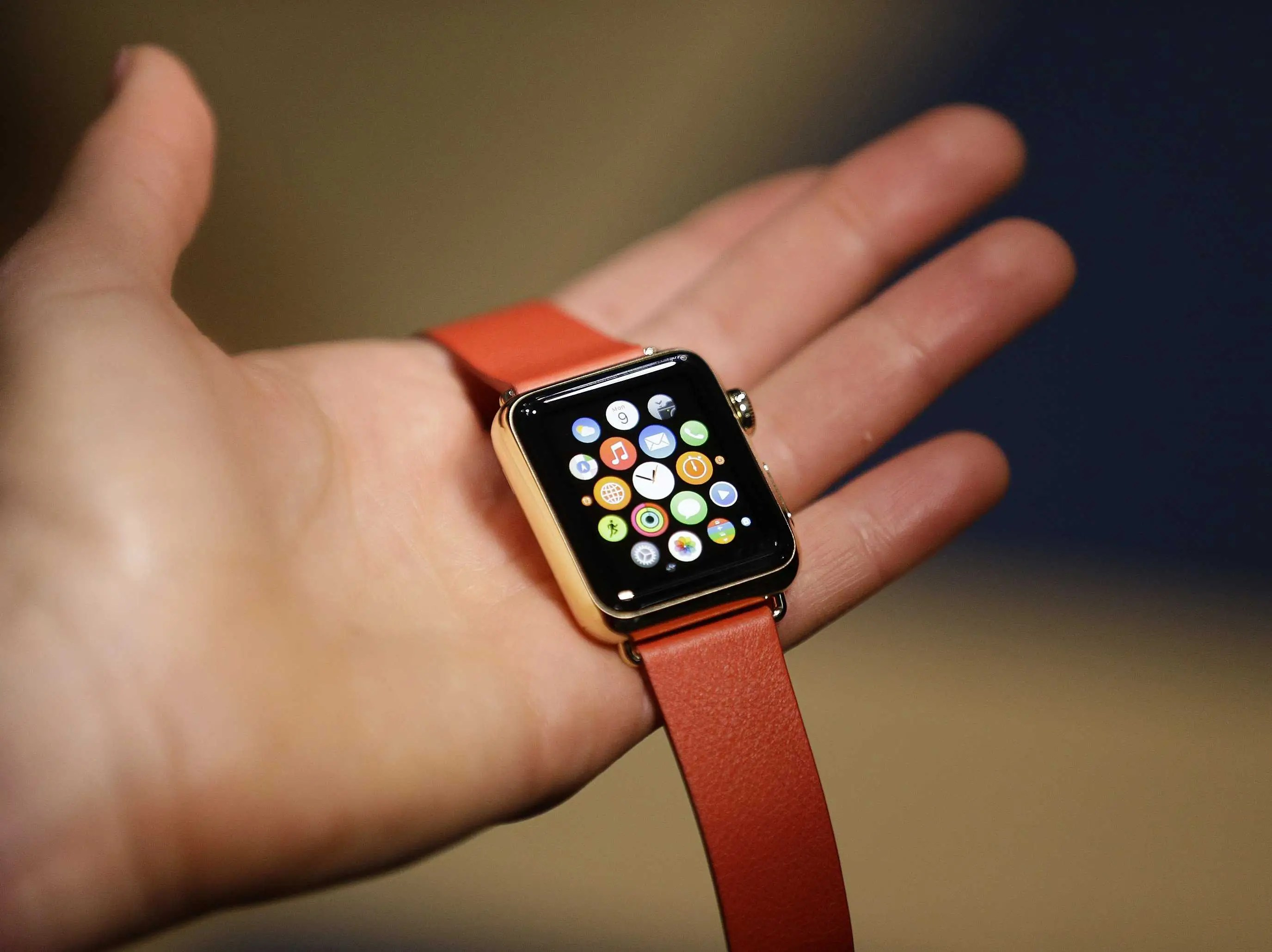 Apple Watch Features We Didn T Get