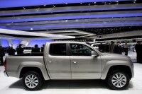 Just what America needs  a VW pickup truck! - SFGate
