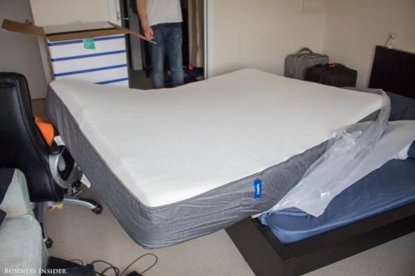 Casper Bed Mattress