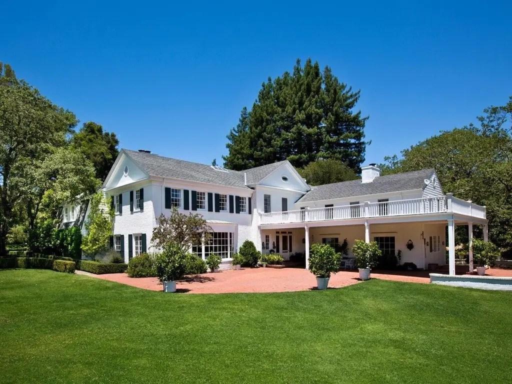1. 331 Greer Road, Woodside - $39.98 million