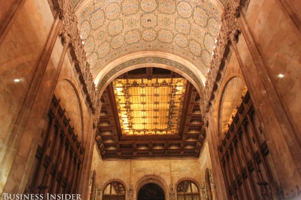 Woolworth Building - Business Insider