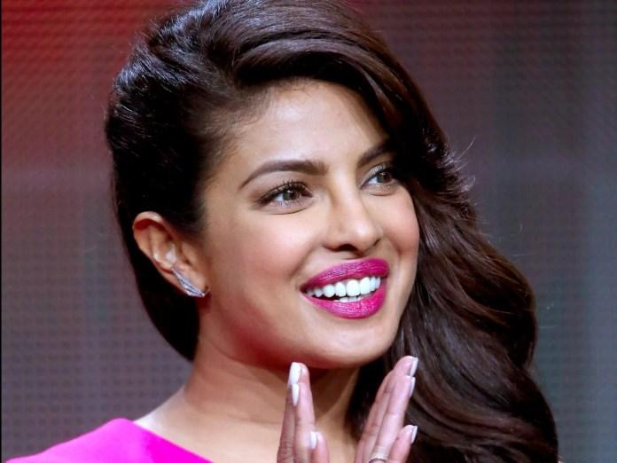 Image result for Priyanka Chopra