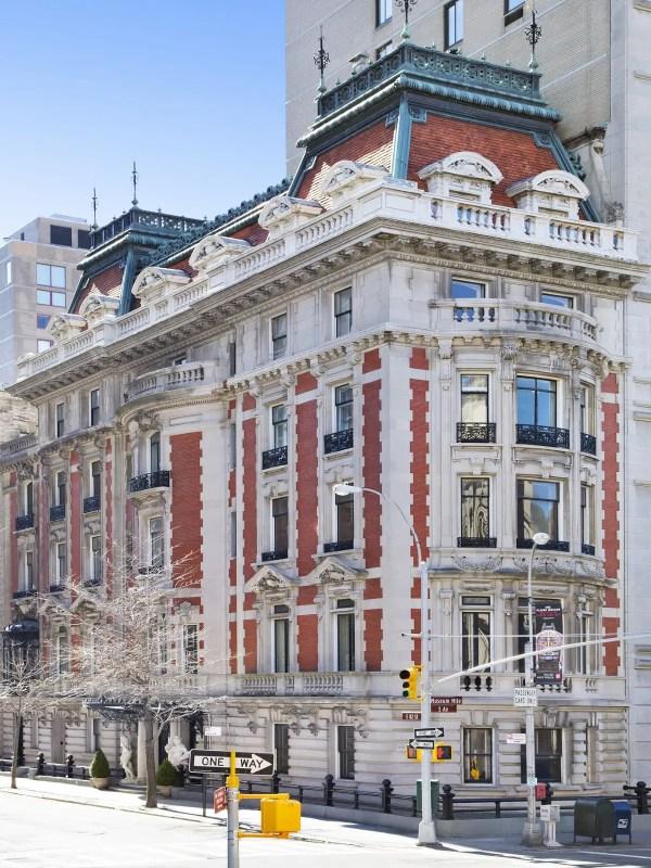 Mansion Carlos Slim Selling 80