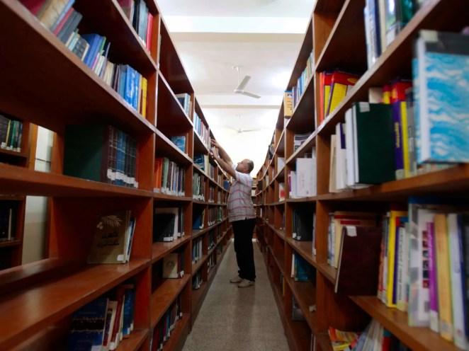 4. Librarians