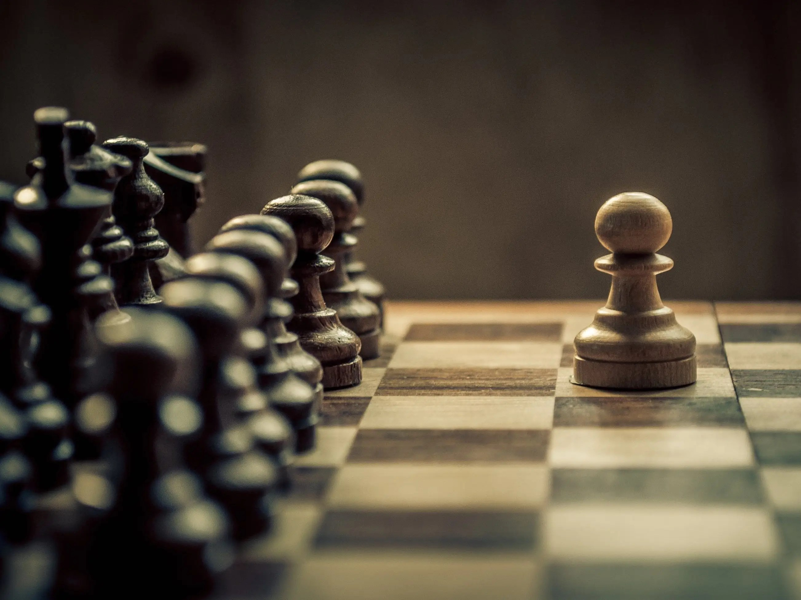 4 way chess online chicago union station track diagram how to win a game of in two moves business insider