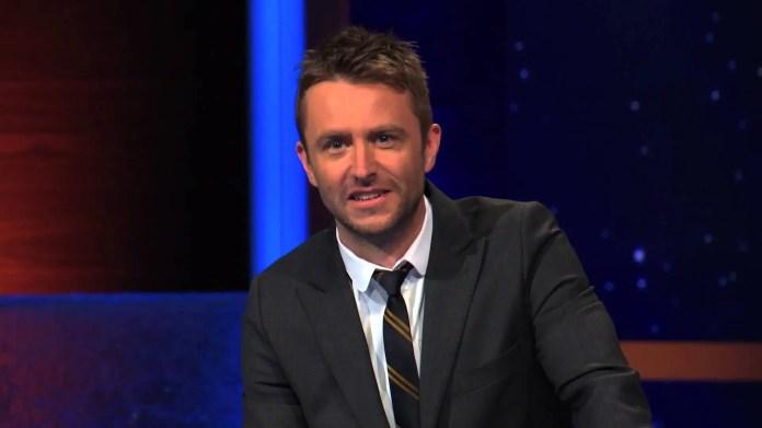 """@midnight"" - Comedy Central, cuatro temporadas"