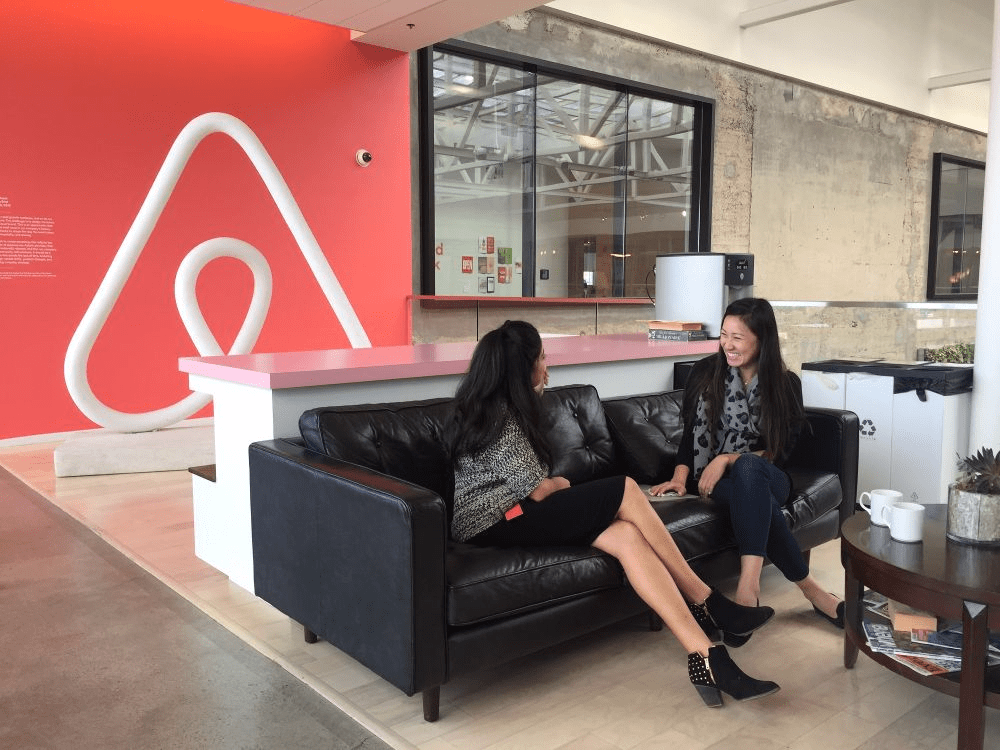 Since then, Airbnb has not only shortened its name, but has expanded to more than 34,000 cities and as of 2016, had been used by more than 60 million guests. The company is currently the second-highest valued startup in the U.S. at $31 billion.
